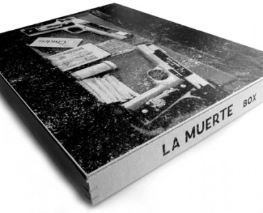 LA MUERTE BOX